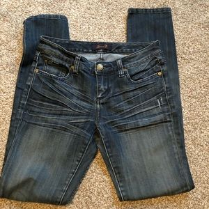 Skinny 7 Jeans!
